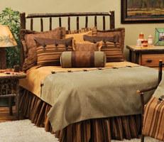 Autumn Leaf Bed Set