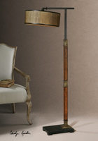 Rustic Floor Lamps