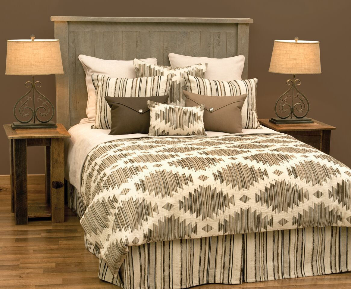 Caravan Bed Set