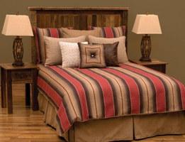 Appalachian Bed Set