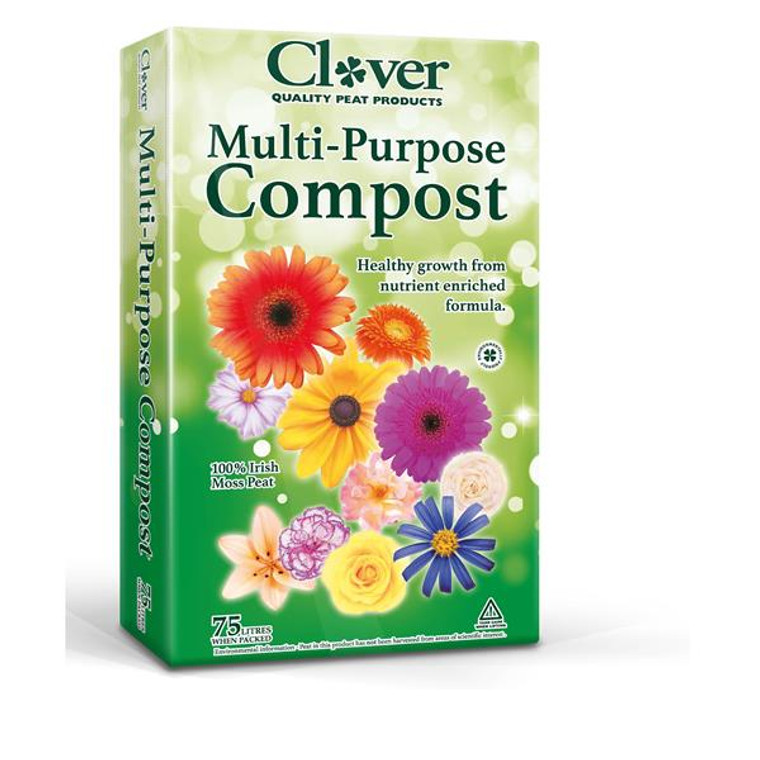 Multi purpose compost