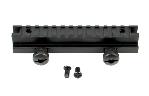 "13 Slot Riser Mount - 0.83"" Medium Profile"
