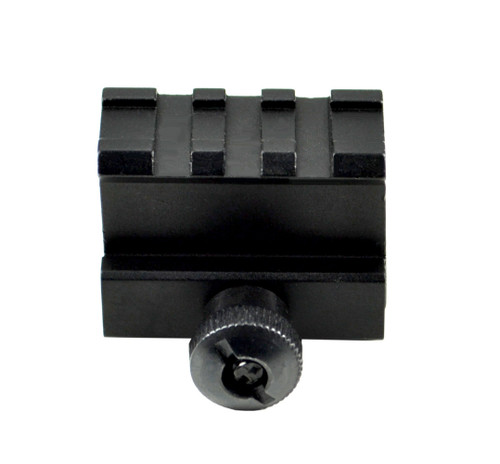 "3 Slot Riser Mount - 1"" High Profile"