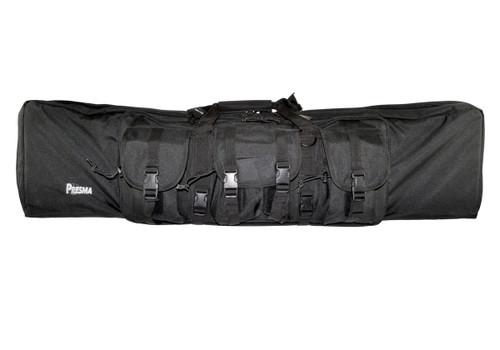 "Presma® 47"" Double Rifle Soft Case, Black"