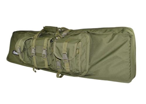 "Presma® 47"" Double Rifle Soft Case, Green"