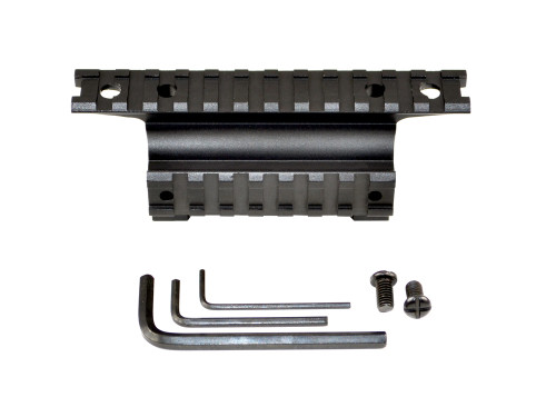 H&K MP5 G3 Claw Mount Dual Picatinny Rail Handguard Mount