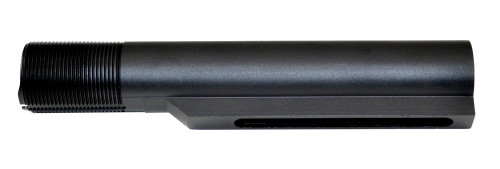 AR-15 6 Position Buffer Tube, Mil Spec