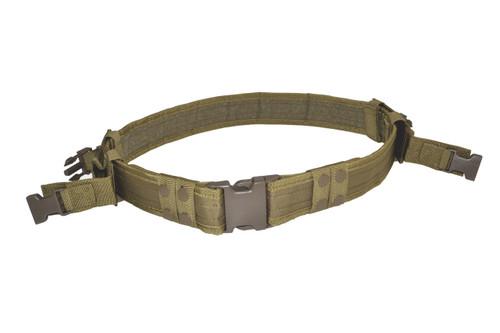 Sniper Tactical Duty Belt, Tan