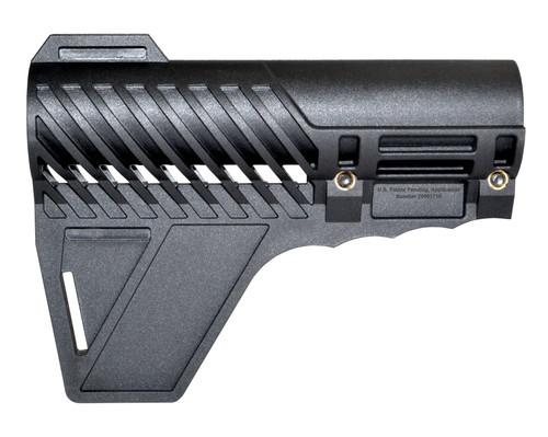Presma® Stabilizing Fin™ for AR Pistols