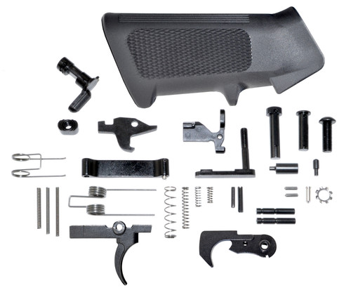 31 Piece AR-15 Lower Parts Kit With FCG, for .223/5.56 AR15/M4