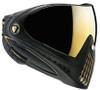Dye - I4 Goggle - Black / Gold - L.E.