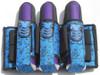 Paintball Assassin - X36 Sr3 - Zombie Blue.