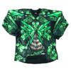 Paintball Assassin - Protocol Jersey - Encrypt Green Camo