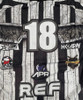 Action - 2020 Pro Ref Jersey - Lge/XL - #18