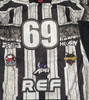 Action - 2020 Pro Ref Jersey - Lge/XL - #69
