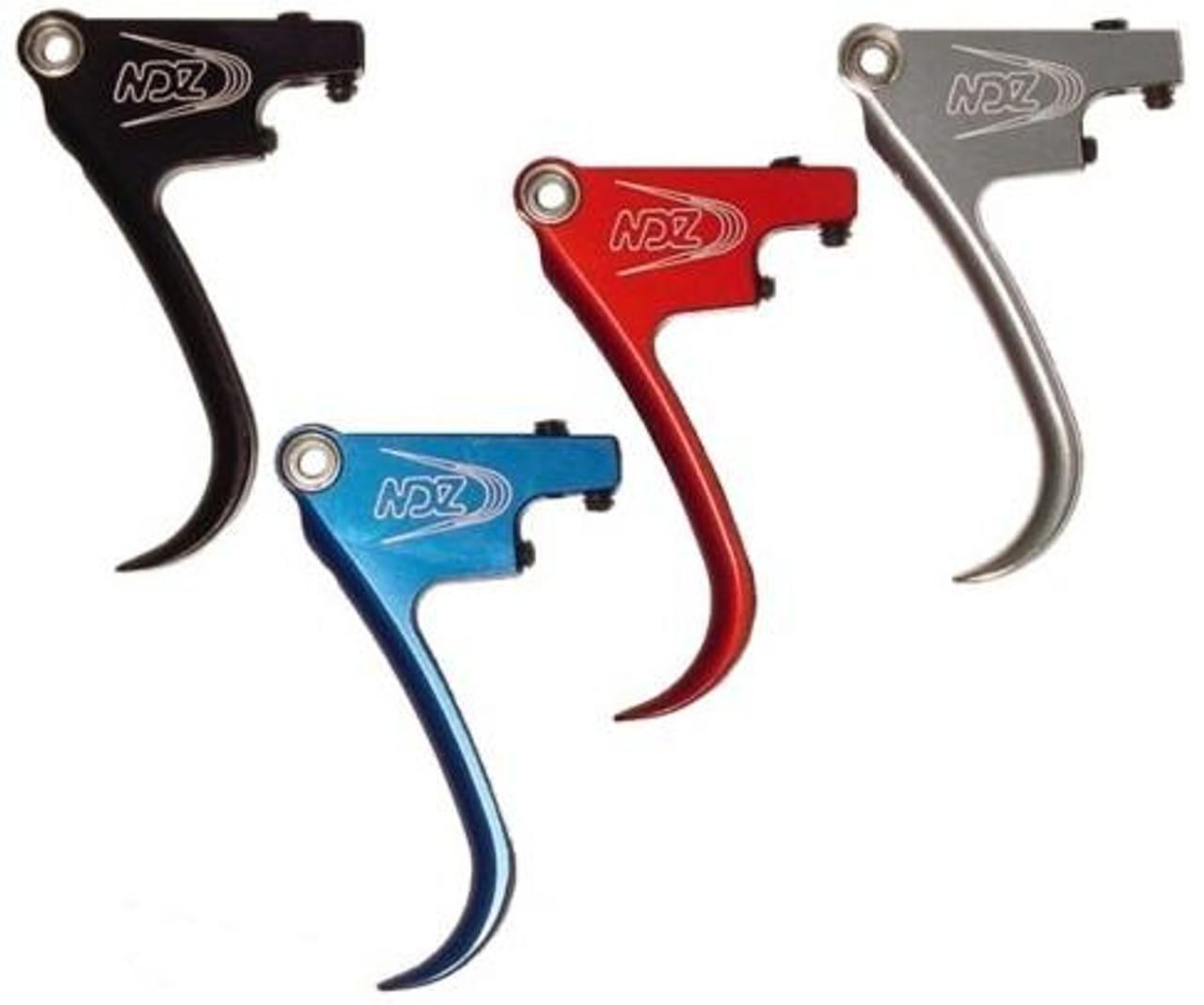 New Designz - DM4 - Raptor Roller Trigger -  Blue.