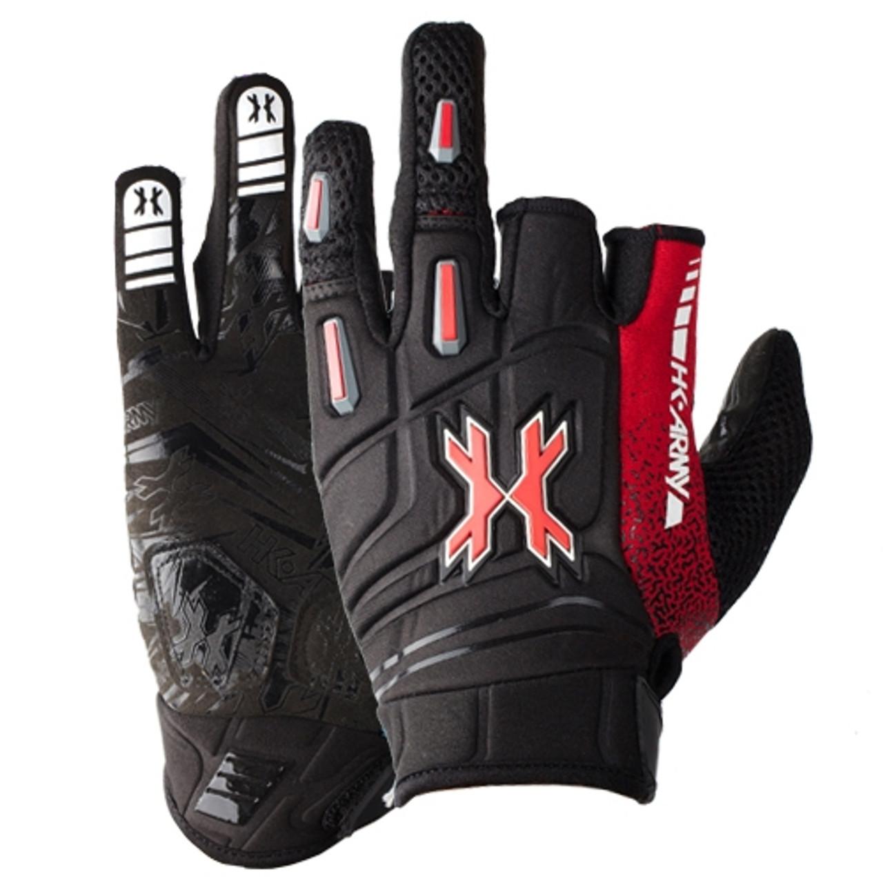 HK - Pro Glove - Lava