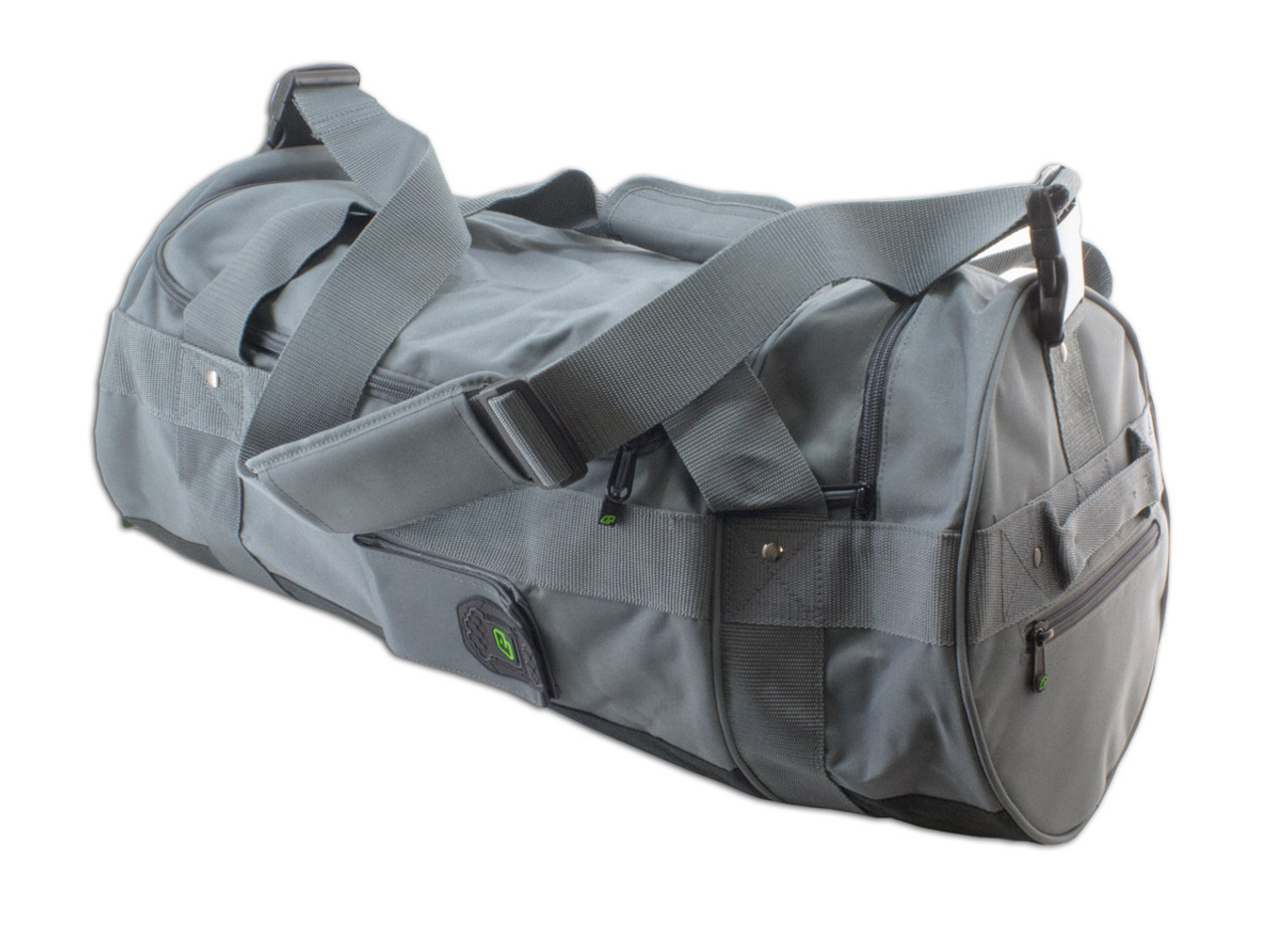 Eclipse - Holdall - Charcoal