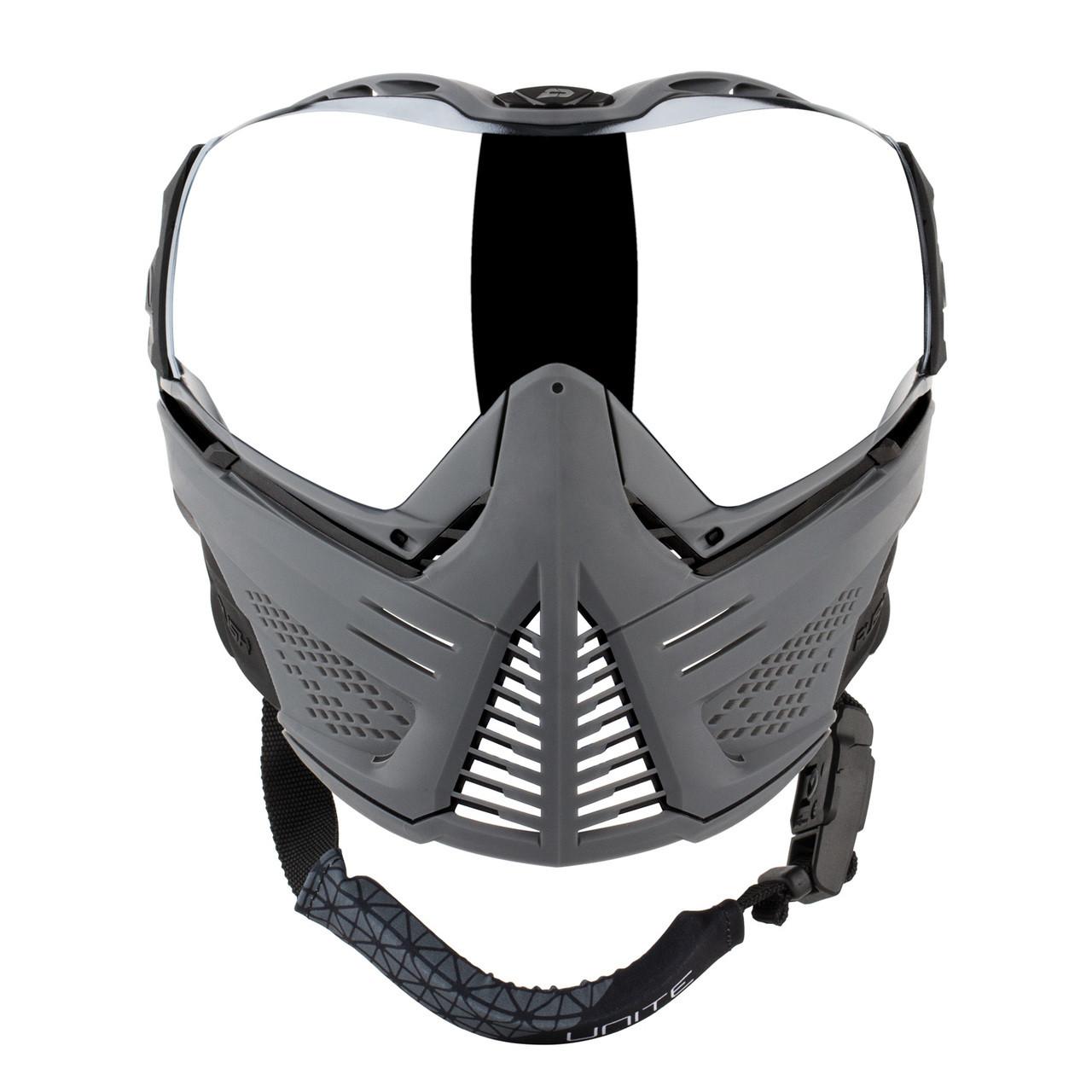 Push - Unite Goggle - Grey/Black