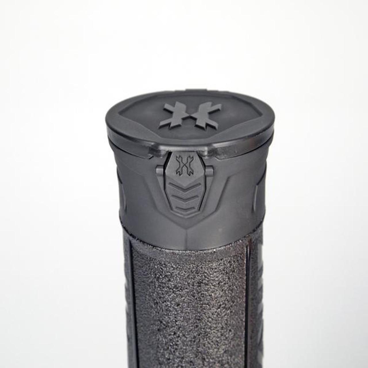 HK - Pod - High Capacity - Smoke/Black