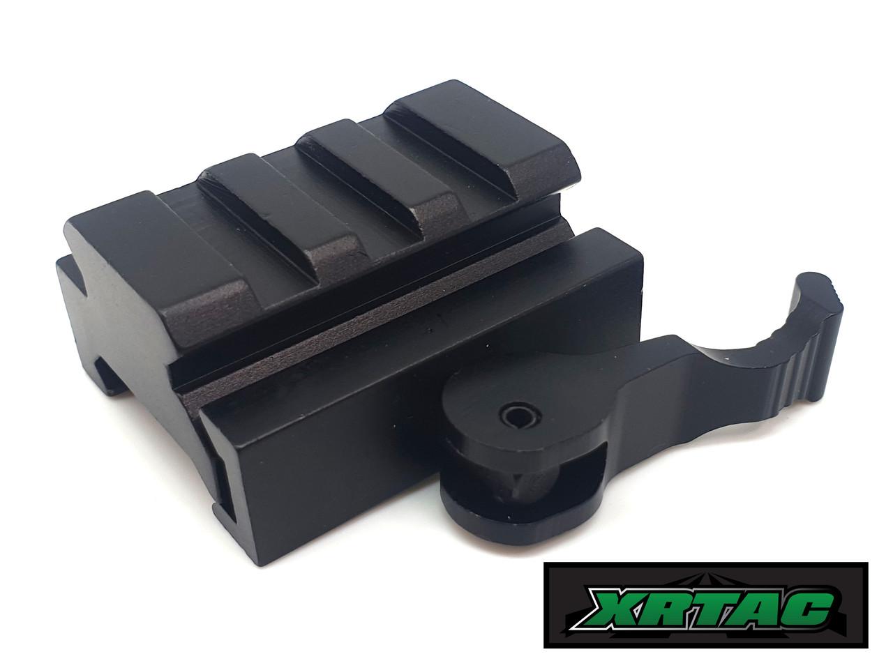 XRTAC - Quick Disconnect Rail Attachment