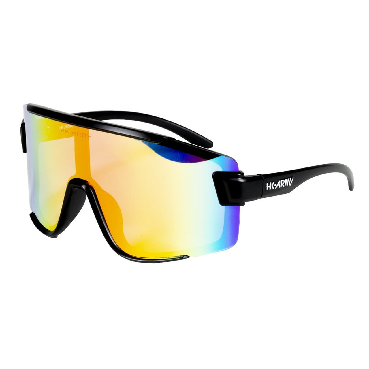 HK - Turbo - Sunglasses - Blaze
