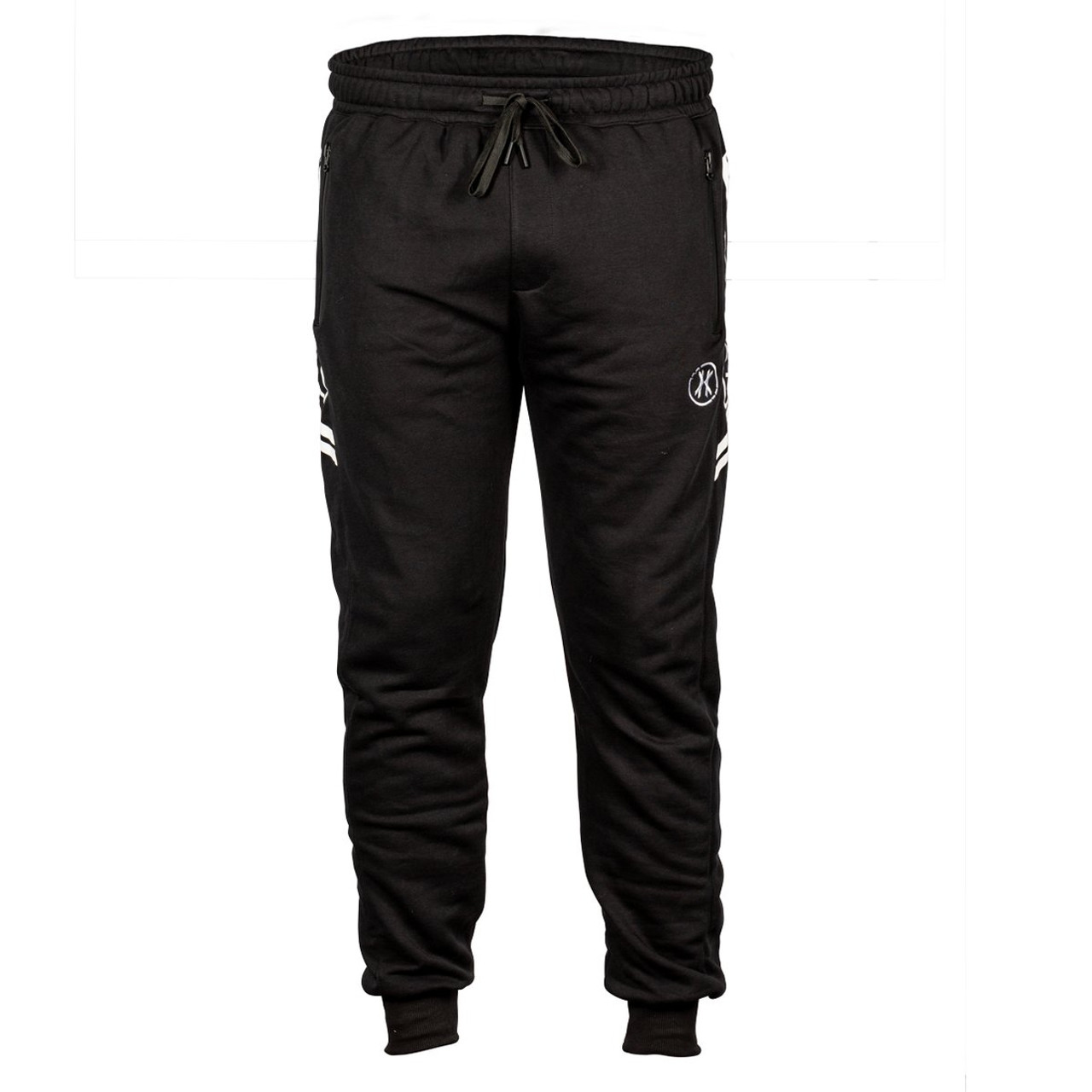 Athletex - Stride - Jogger Pants - Black