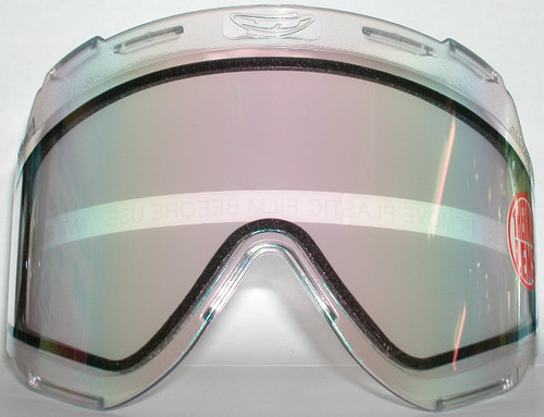 JT - FX10 - Thermal Lense - Clear Prism