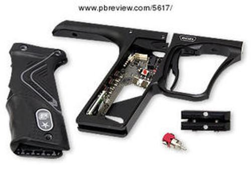 Eclipse - ETEK 3 - LT - Grip Frame - Black