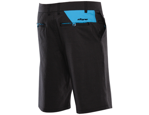 Dye - Short - Accent Grey/Teal
