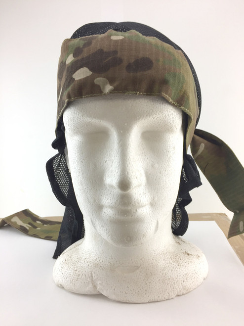 Paintballshop - Sandana / Doorag - Multicam