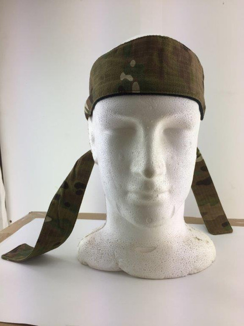 Paintballshop - Headband - Multicam