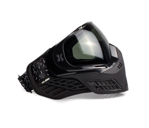 HK - KLR Goggle - Onyx