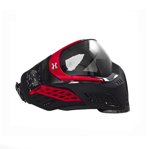 HK - KLR PVTLOCK Hinge Kit - Red