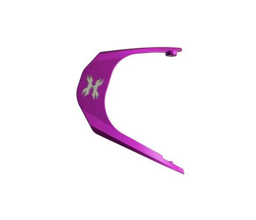HK - KLR PVTLOCK Hinge Kit - Purple