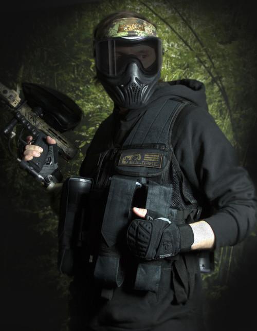 Eclipse - Tactical Load Vest - Black