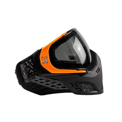 HK - KLR PVTLOCK Hinge Kit - Orange