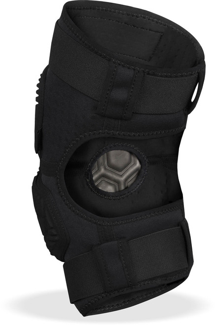 Eclipse - Overload Knee Pads Core HD