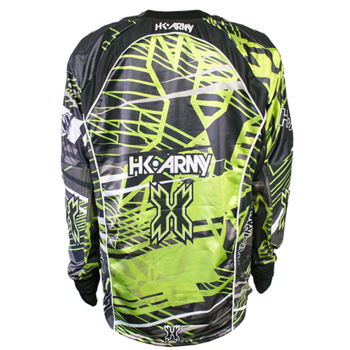HK - Hardline Jersey - Electric