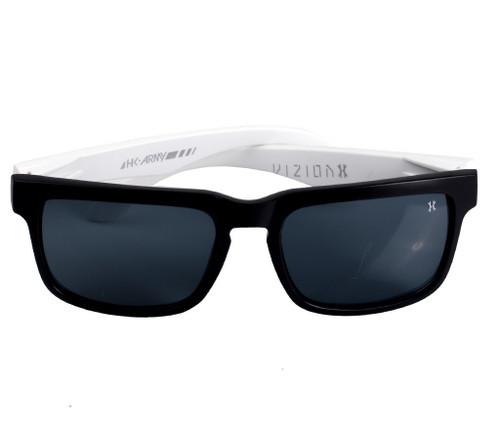 HK - Vizion Sunglasses - Trooper (Blk/Wht)
