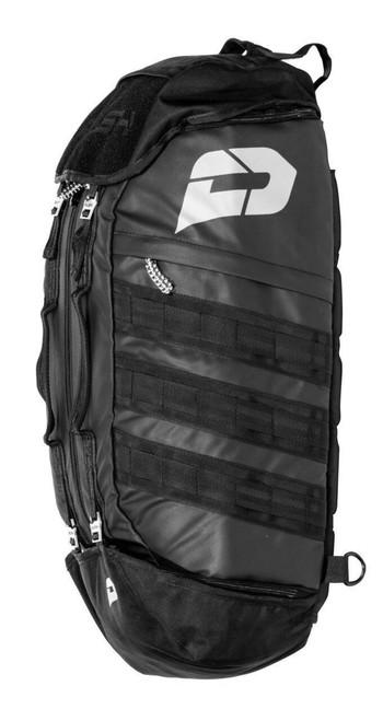 Push - Division 1 - Gear Bag - Black
