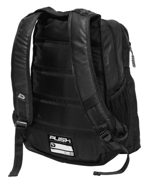 Push - Diamond Backpack
