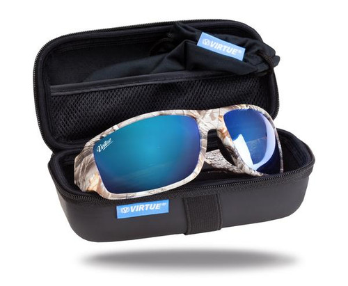 Virtue - Sunglasses - V-Guard - Camo/Ice