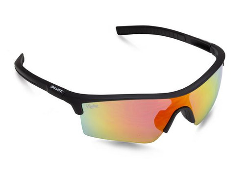 Virtue - Sunglasses - V-Ballistic - Black/Fire