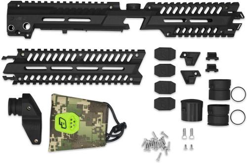 Eclipse - Etha 2/Emek - EMC Kit - Black