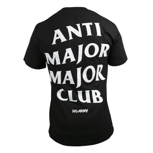 HK - Club Shirt - Anti Major Major