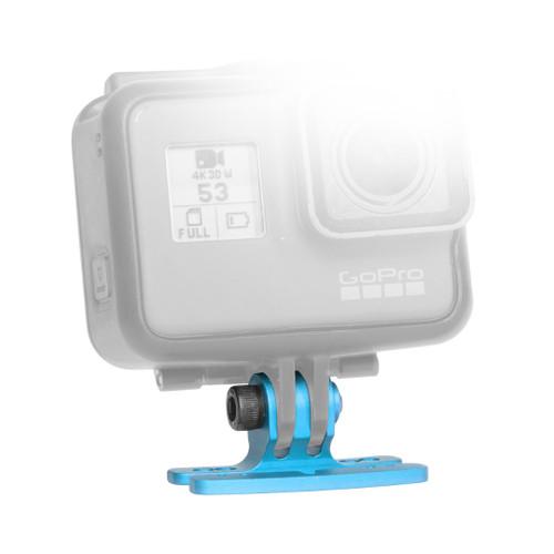 HK - Goggle Camera Mount - Blue