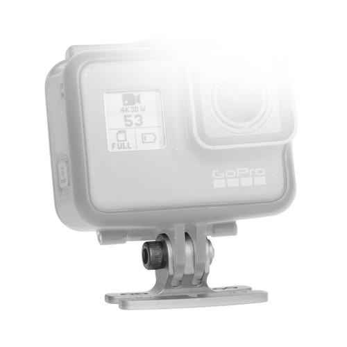 HK - Goggle Camera Mount - Silver