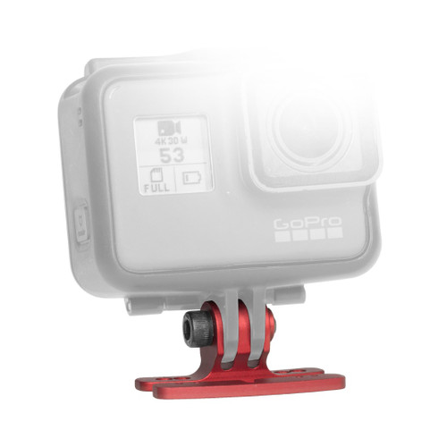 HK - Goggle Camera Mount - Red