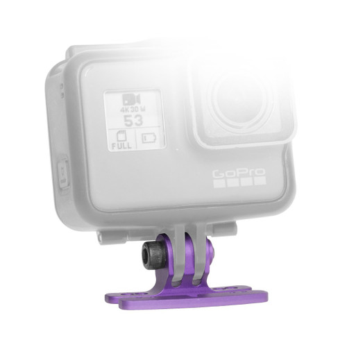 HK - Goggle Camera Mount - Purple